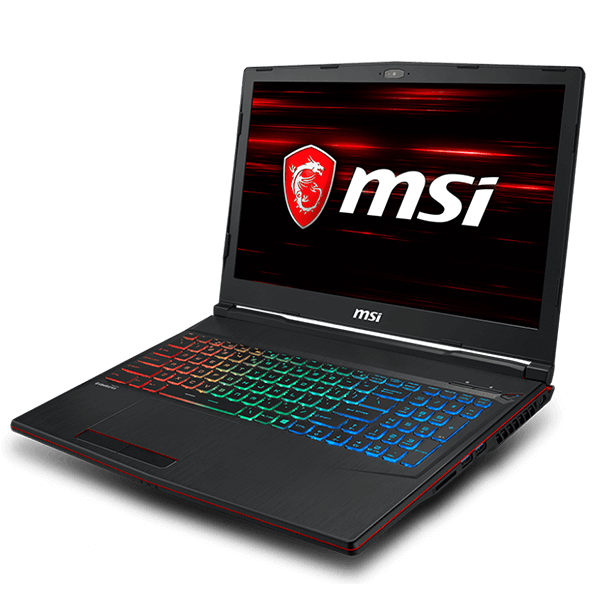 MSI GP63 8RE-468RU