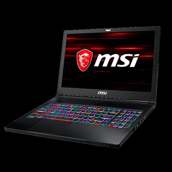 MSI GS63 8RE-021RU