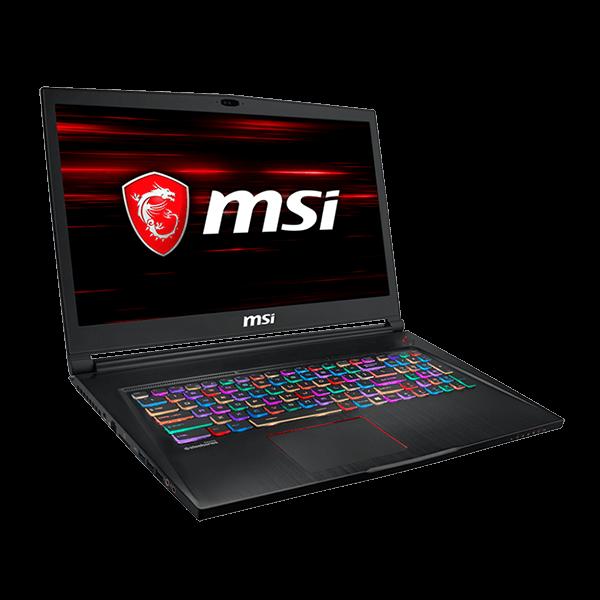 MSI GS73 8RF-029RU