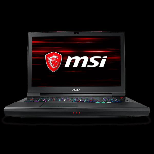 MSI GT75 8RG-052RU