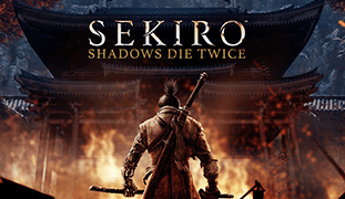 Компьютер для Sekiro Shadows Die Twice