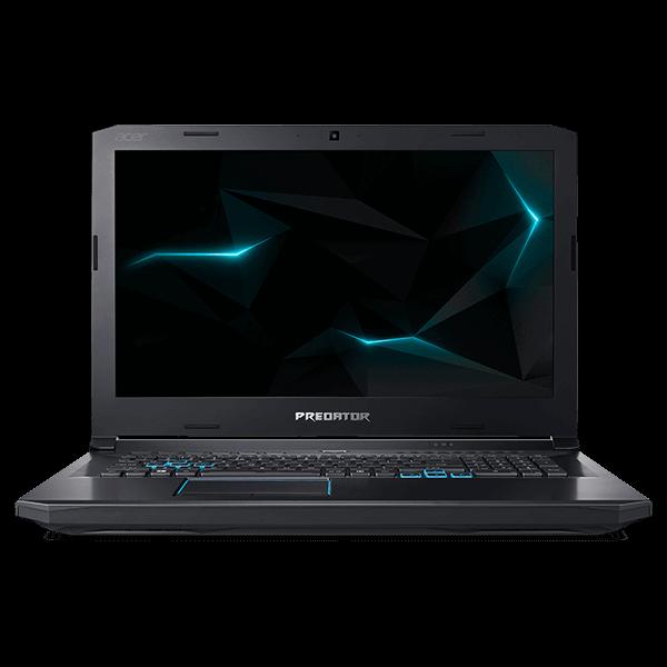 Acer Predator Helios 500 PH517-51-73P1
