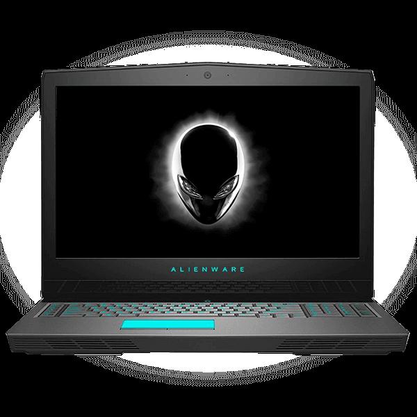 Dell Alienware 17 R5 (A17-7763)