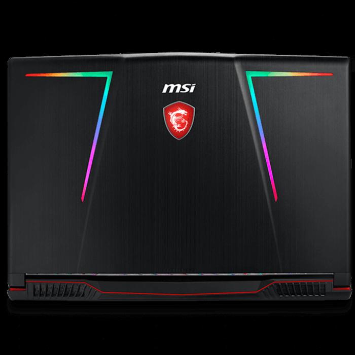 MSI GE63