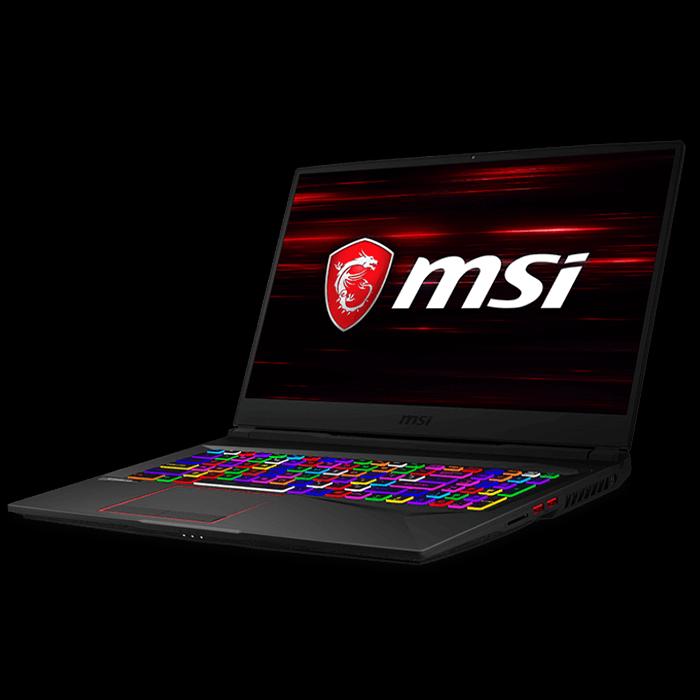 MSI GE75