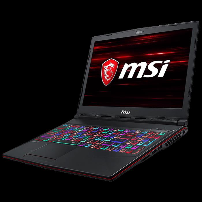 MSI GL63