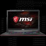 MSI GL63 8SDK-488XRU