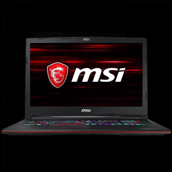 MSI GL73 8SDK-200XRU