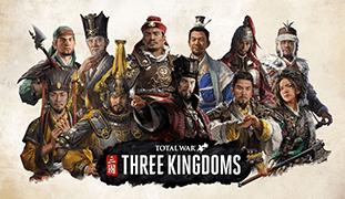 Компьютер для Total War: Three Kingdoms