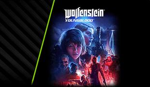 Wolfenstein: Youngblood в подарок за GeForce RTX