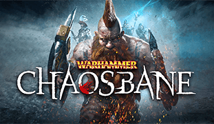 Компьютер для Warhammer Chaosbane