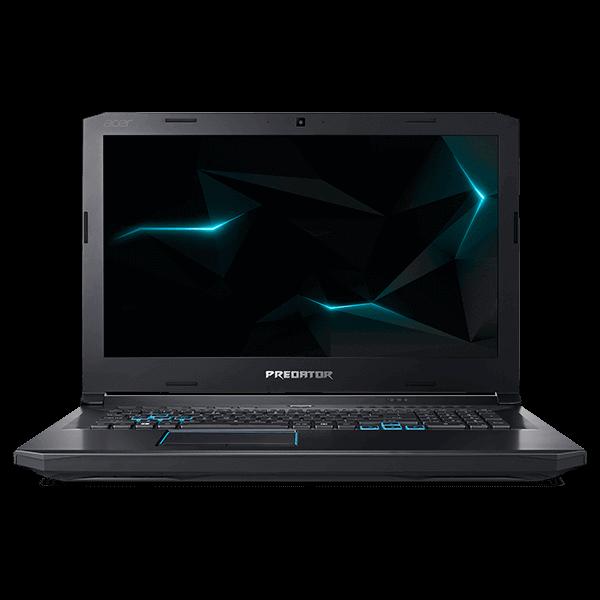 Acer Predator Helios 500 PH517-61-R9MZ