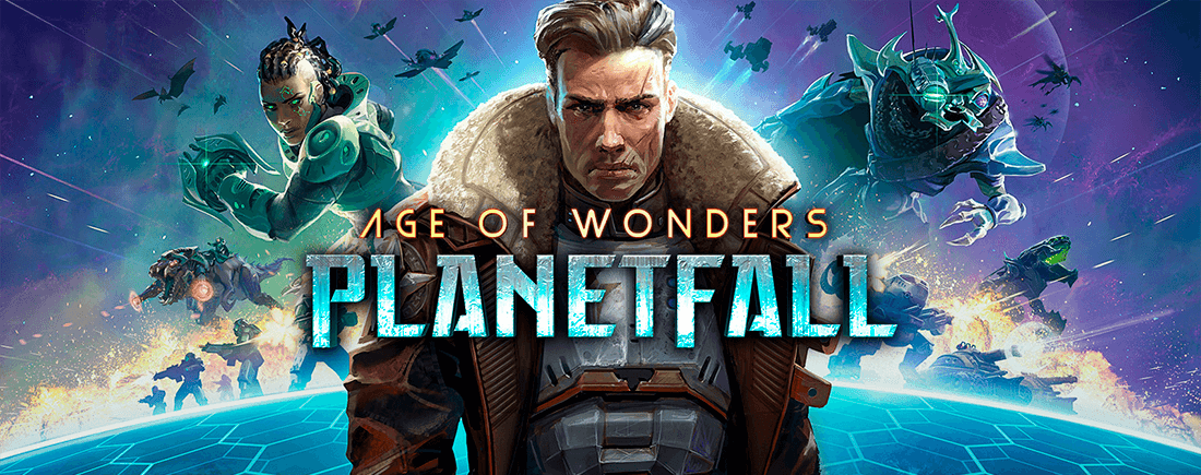 Компьютер для Age of Wonders Planetfall