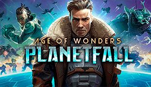 Компьютер для Age of Wonders Planetfall