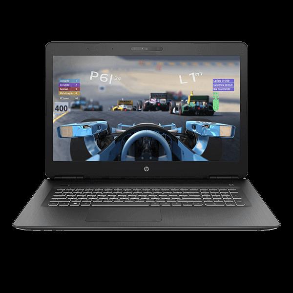 HP Pavilion Gaming 17-ab318ur