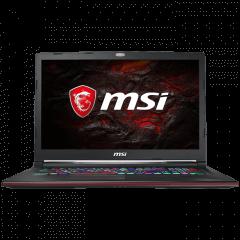 MSI GL63 8SC-019XRU