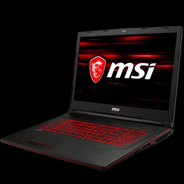 MSI GL73 8SC