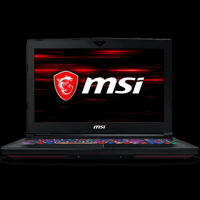MSI GT63 8SF-031RU