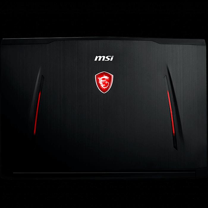 MSI GT63 8SF