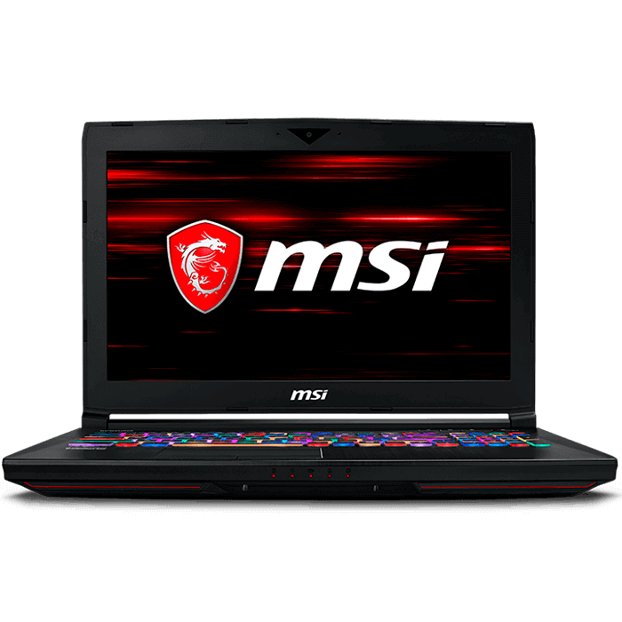 MSI GT63 8SG-030RU