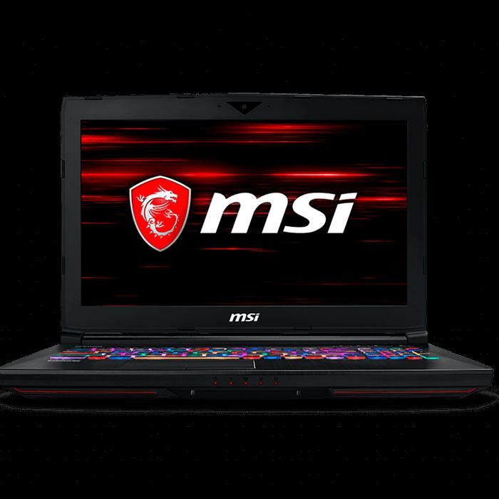 MSI GT63 Titan 9SG-054RU