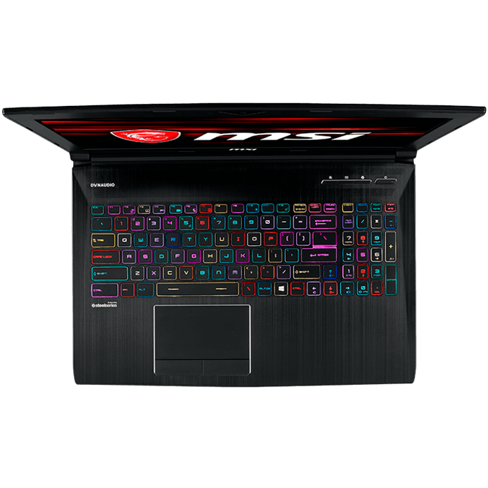 MSI GT63 Titan