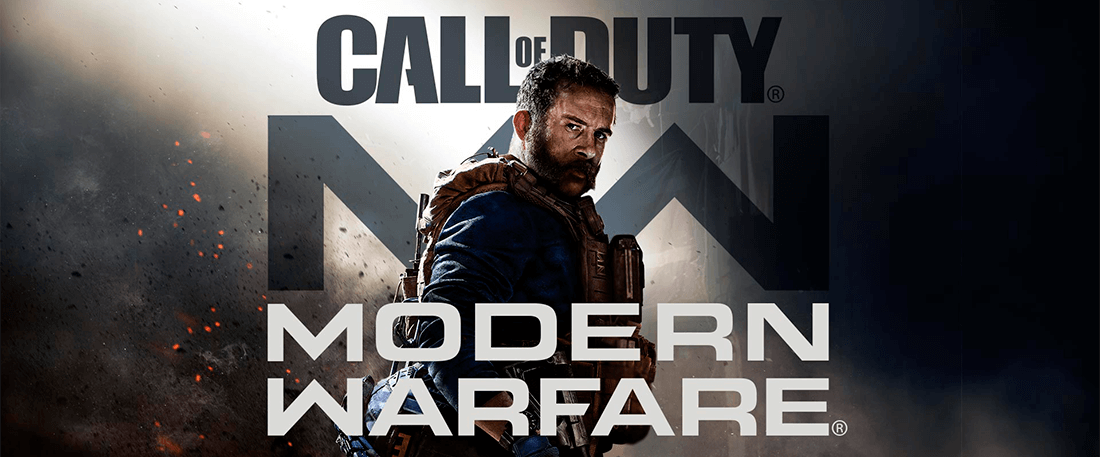 Компьютер для Call of Duty Modern Warfare