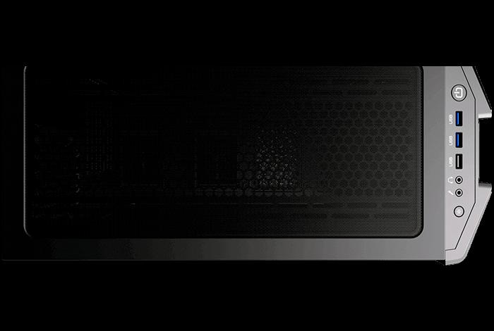 игровой компьютер на RTX 2080 и Intel Core i7-9700