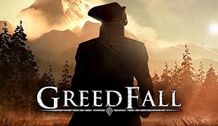 Компьютер для GreedFall