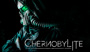 Компьютер для Chernobylite