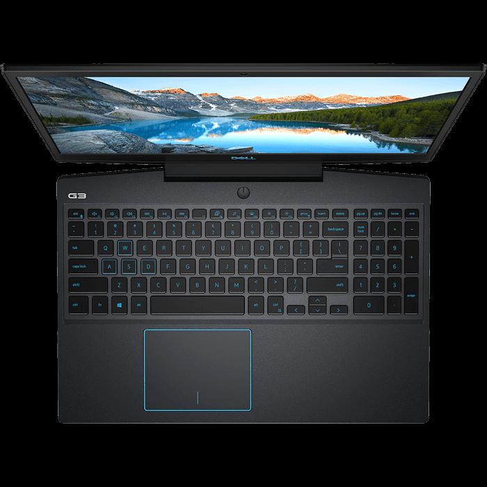 Dell G3-3590 black