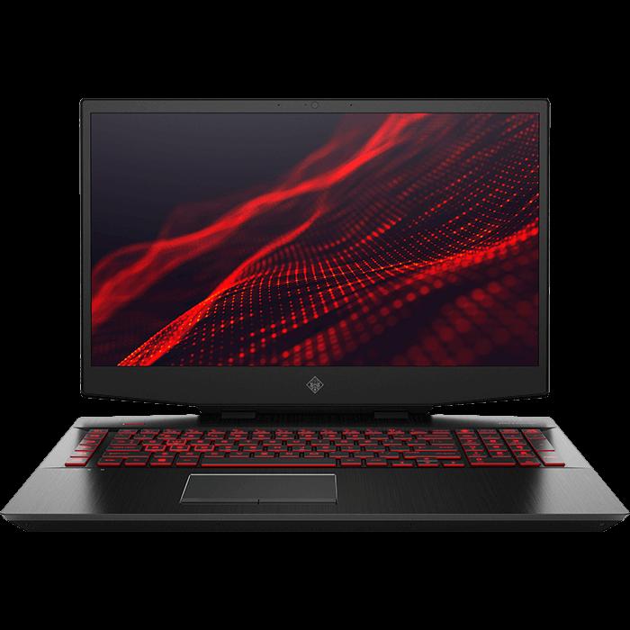 HP Omen 17-cb0012ur