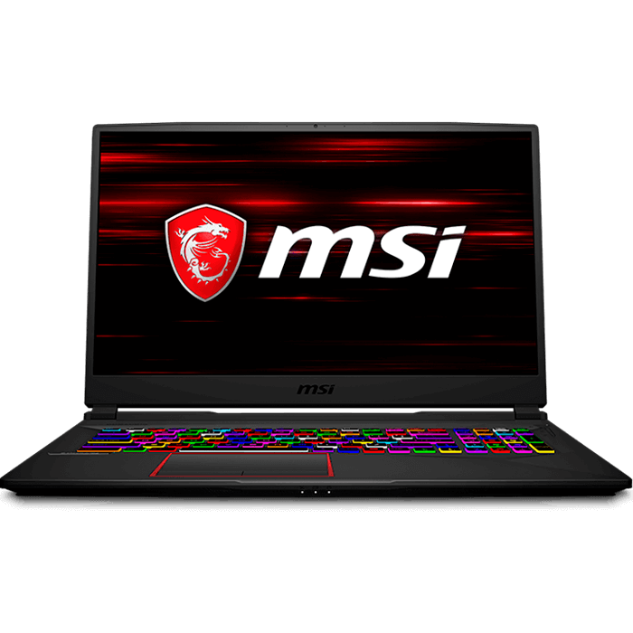 MSI GE75 Raider 9SF-881RU