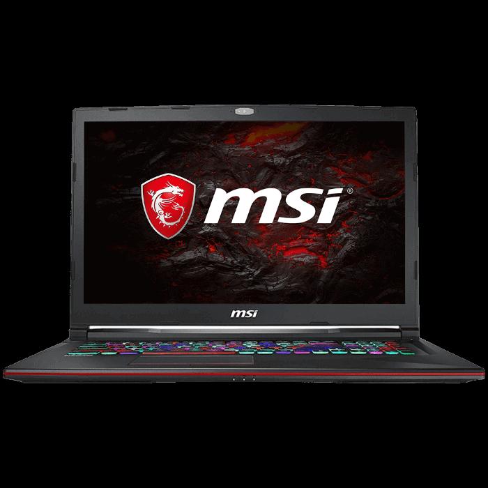 MSI GL63 8SDK-1033RU