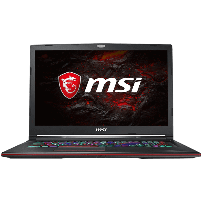 MSI GL63 8SDK-1035XRU