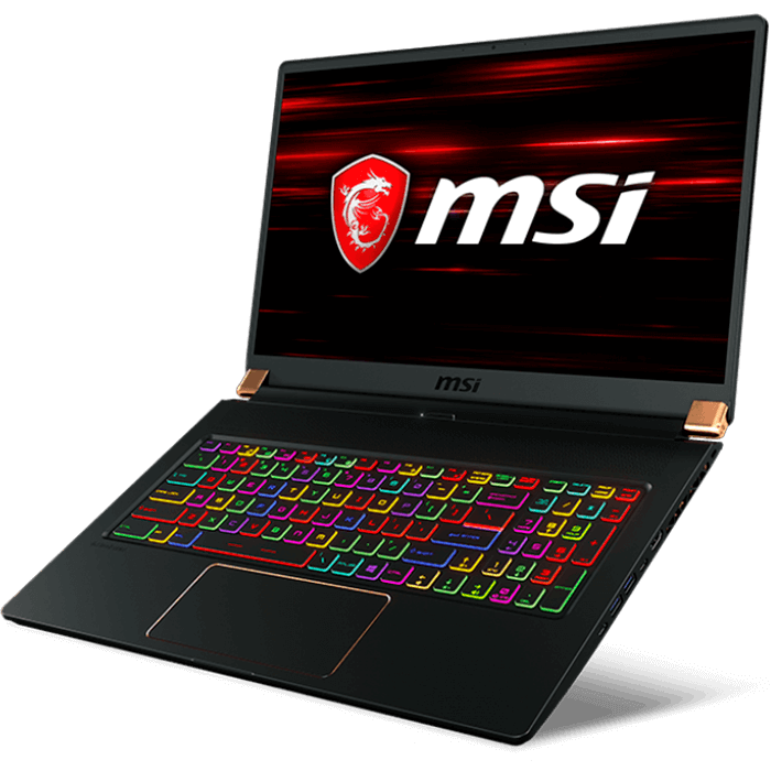 MSI GS75 Stealth