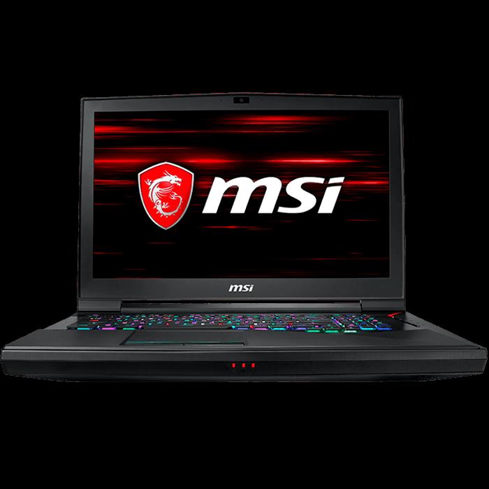 MSI GT75 Titan 9SG-417RU