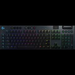 Logitech G915 LightSpeed GL Tactile
