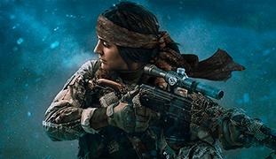Компьютер для Sniper Ghost Warrior Contracts