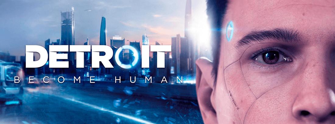 Компьютер для Detroit Become Human