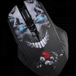 A4Tech Bloody R80 (Skull design)