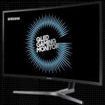 Samsung C32HG70QQI