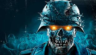 Компьютер для Zombie Army 4: Dead War