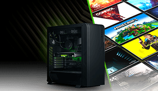 Игровые ПК на GeForce RTX™