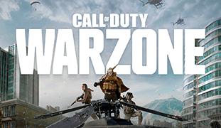 Компьютер для Call of Duty: Warzone