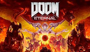 Компьютер для Doom Eternal