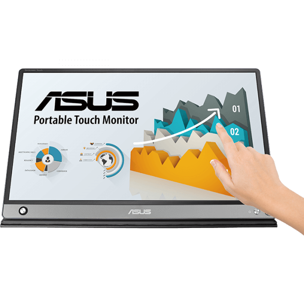 ASUS ZenScreen MB16AMT