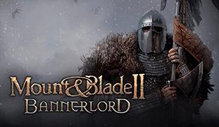 Компьютер для Mount & Blade II: Bannerlord