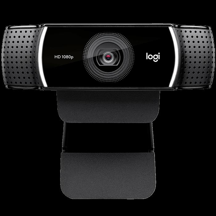 Logitech Pro Stream Webcam C922