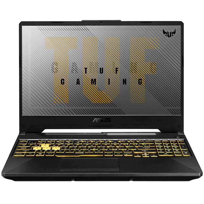 ASUS TUF Gaming A15 FX506II-HN285T